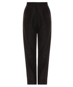 Roksanda | Marre Stretch Wool Trouser