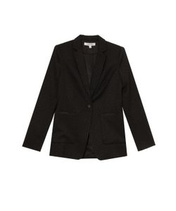 Elizabeth And James | Jarough Jacquard Blazer