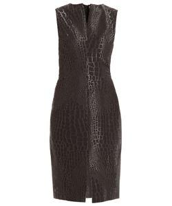 Dion Lee | Jacquard Dress