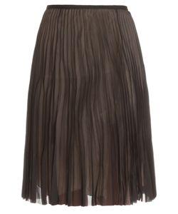 Forte Forte | Pleated Skirt