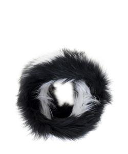 Charlotte Simone | Huggy Racoon Fur Wrap