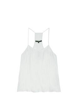 Tibi | Silk Camisole