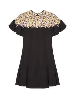 Giambattista Valli | Lace Top Dress