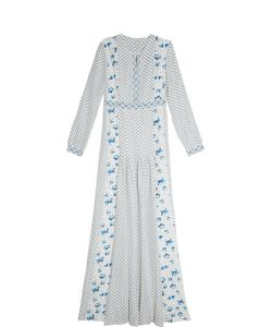 Vilshenko   Anais Maroc Dress