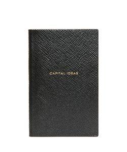 Smythson | Capital Ideas Notebook