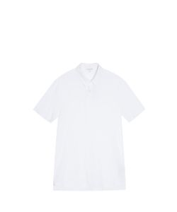 James Perse | Pique Polo T-Shirt