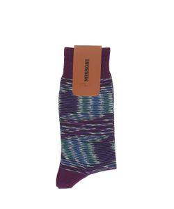 Missoni | Space-Dye Socks