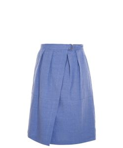 Forte Forte | Linen Skirt