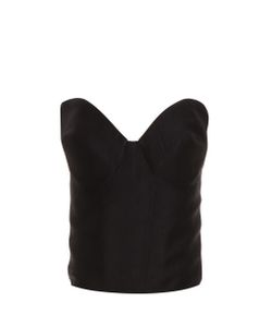 Martin Grant | Cropped Bustier