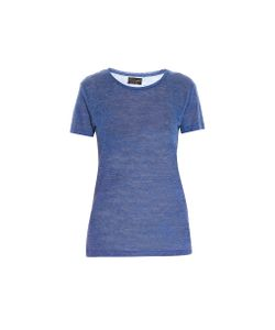 Seafarer | Linen T-Shirt