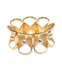 Lara Bohinc | Pearl Petal Bracelet
