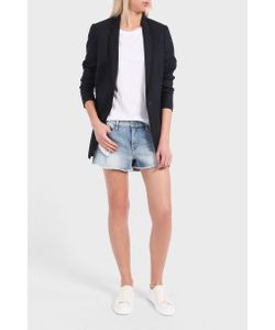 Frame Denim | Le Cut-Off Destroy Shorts Boutique1