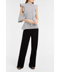Rodebjer | Genils Asymmetric Top Boutique1
