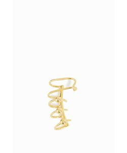 Maria Black | Womensplated Ear Cuff Boutique1