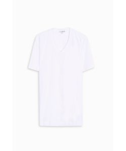 James Perse | Mens V-Neck T-Shirt Boutique1