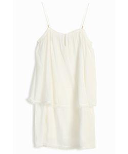 Heidi Klein | Layered Guaze Mini Dress Boutique1