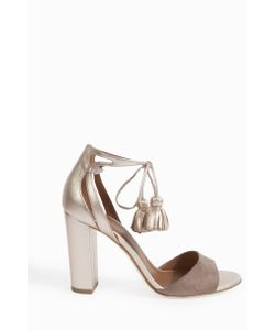 Malone Souliers | Gladys Heeled Sandals Boutique1