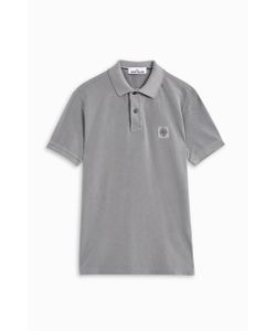 Stone Island | Mens Slim Fit Polo Boutique1