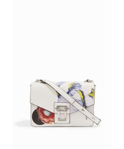 Proenza Schouler | Hava Printed Cross-Body Bag Boutique1