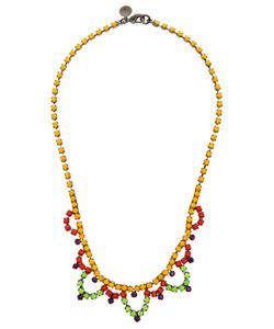 Tom Binns | Mini Scallop Necklace