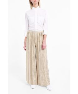 The Row | Zani Pleat Trousers Boutique1