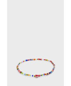 Luis Morais | Enamelled Glass Bead Bracelet Boutique1