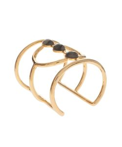 Lizzie Fortunato Jewels | Josephine Brass Wire Cuff