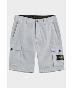 Stone Island | Classic Cargo Shorts Boutique1