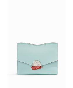 Proenza Schouler | Medium Curl Clutch Boutique1
