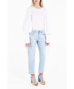 Current/Elliott | Womens The Original Straight Jeans Boutique1