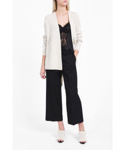 Helmut Lang | Cash Blend Chunky Cardigan Boutique1