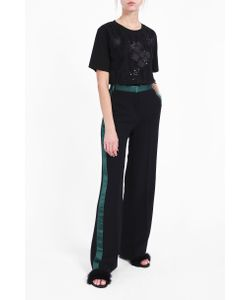 Victoria, Victoria Beckham | Relaxed Tuxedo Trousers Boutique1