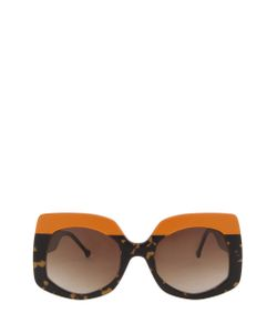 Preen by Thornton Bregazzi | Brunswick Rectangle Sunglasses