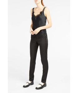 PAUL JOE | Figues Pinstripe Trousers Boutique1