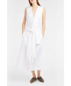 Rodebjer | Kahlo Cotton Belted Dress Boutique1