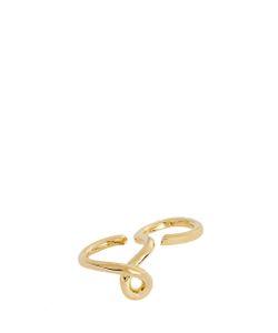 Jennifer Fisher | Double Finger Loop Ring