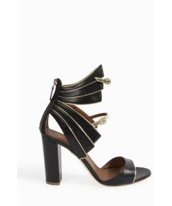 Malone Souliers | Carinne Ankle High Sandals Boutique1