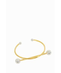 Maria Black | Plated Solar Bracelet Boutique1