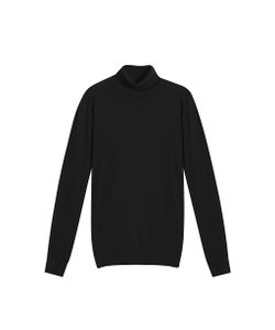 John Smedley | Hawley Turtle Neck Sweater