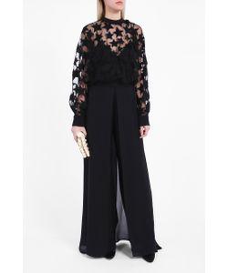 Elie Saab | Open Side Trousers Boutique1
