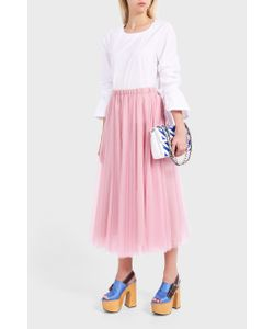 Rochas | Tulle Skirt Boutique1