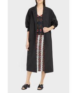 Rachel Comey | Kilo Trench Coat Boutique1