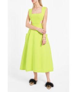 Natasha Zinko | Twisted Cut-Out Dress Boutique1