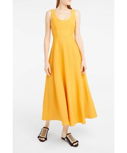 Tibi | Corset Constructed Dress Boutique1