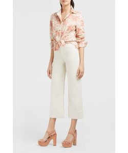 Brock Collection | Beatrice Wide-Leg Jeans Boutique1