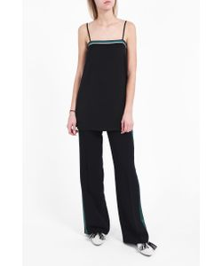 Victoria, Victoria Beckham | Trim Camisole Top Boutique1