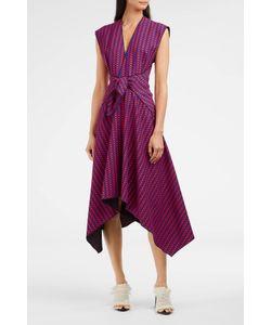 Proenza Schouler | Knot-Front Dress Boutique1