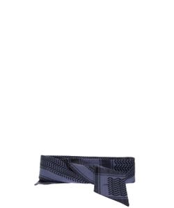 Cecilie Copenhagen   Tie Waist Belt