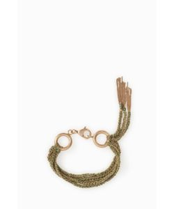 Carolina Bucci | Strand Lucky Bracelet Boutique1