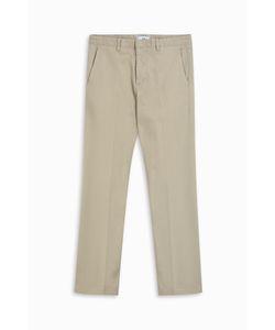 AMI Alexandre Mattiussi | Seamless Chino Trousers Boutique1